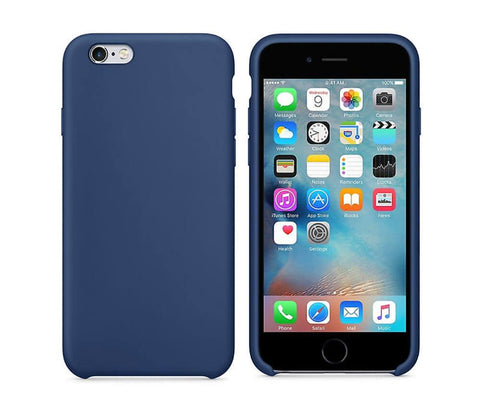 Base Silicone Case for iPhone 6