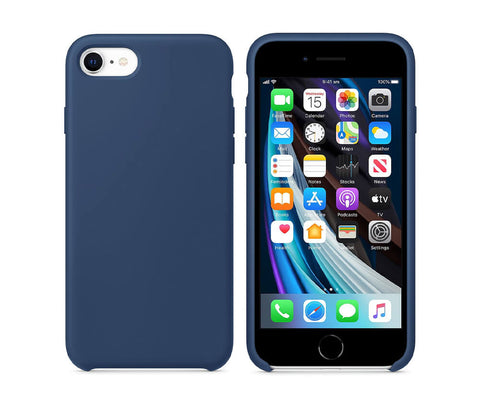 BASE Silicon Case for iPHONE 7/8