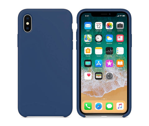 BASE Silicon Case for iPHONE X/XS