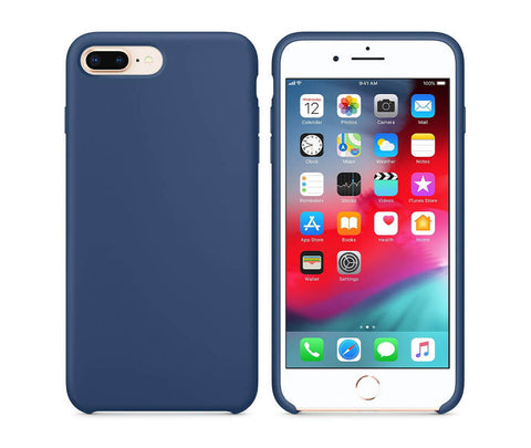 BASE Silicon Case for iPHONE 6/7/8 PLUS