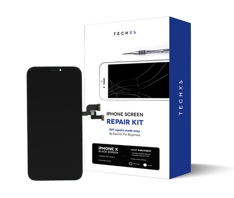 iPhone X Screen Repair Kit