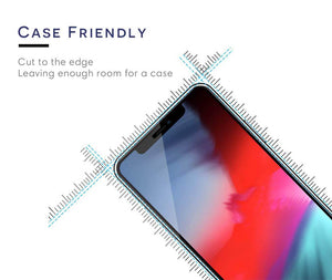 iPhone XR ARMOUR Case Friendly