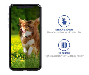 iPhone XR ARMOUR HD Screen