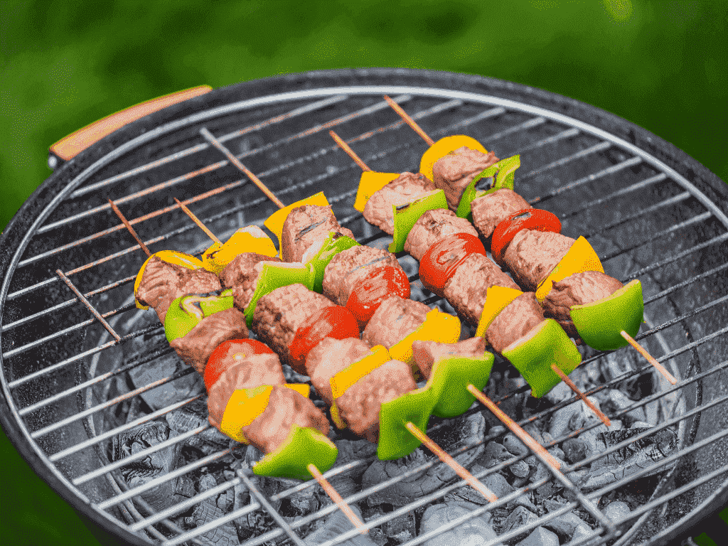 Charcoal BBQ Grills | Outdoor Fire Headquarters