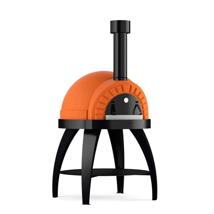 Alfa Cupola 27 Inch Outdoor Pizza Oven