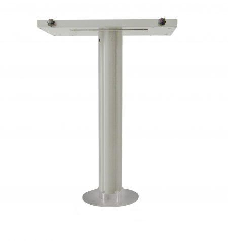 "Blaze 10"" Pedestal for the Portable MG Grill"