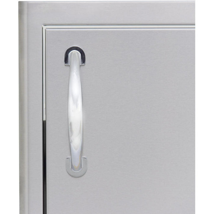 Blaze 24-Inch Single Access Door - Horizontal