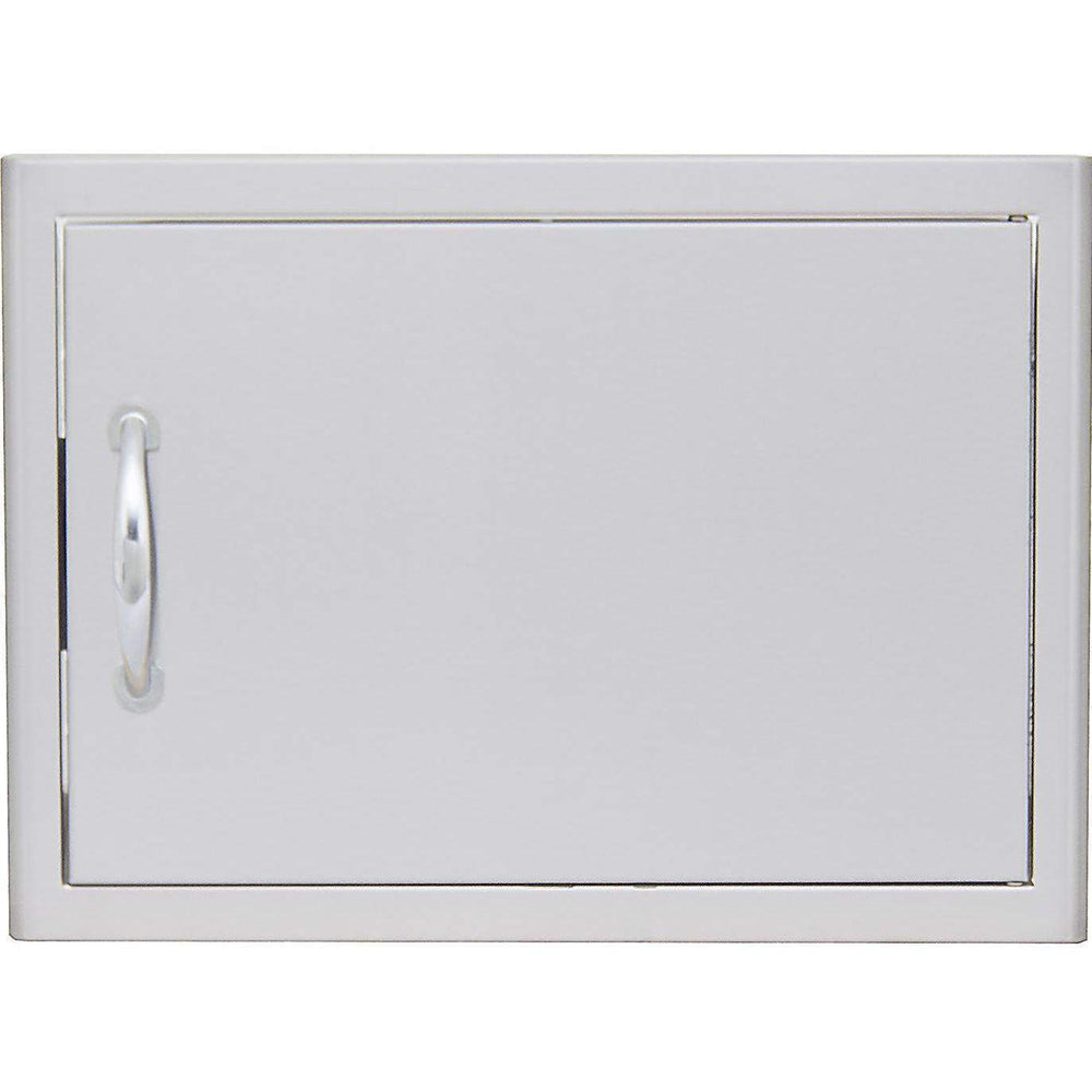 Blaze 24-Inch Single Access Door - Horizontal - Blaze