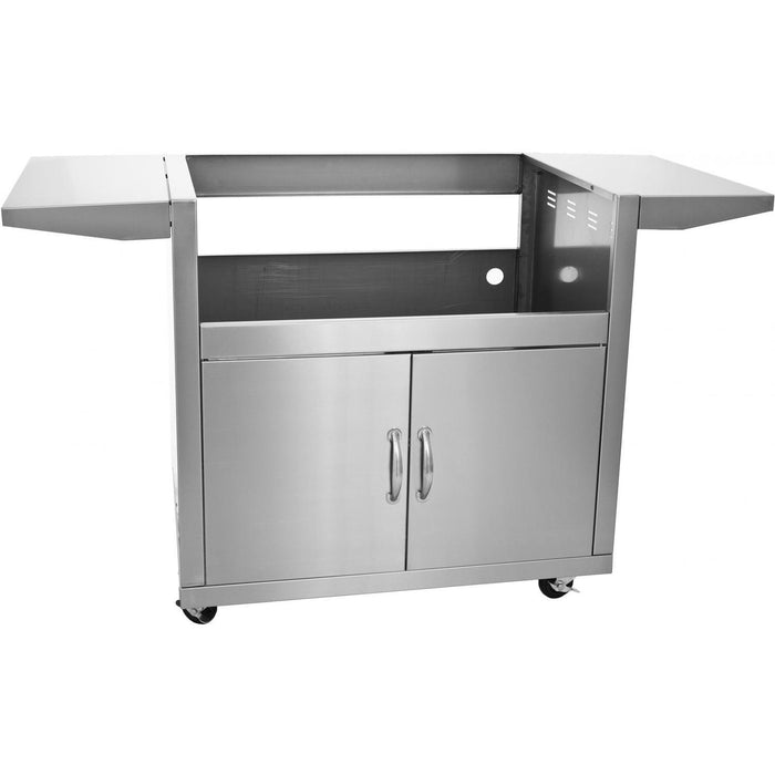 Blaze Grill Cart For 32-Inch 4-Burner Gas Grill