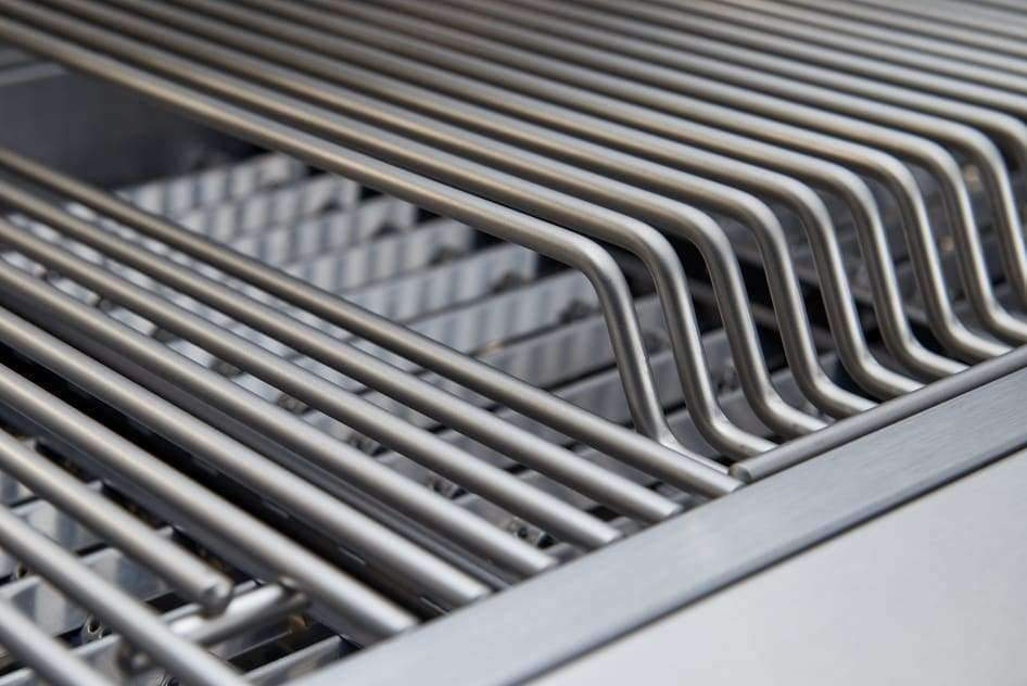 Broilmaster Stainless Steel 34 Grill - 3 Burner - Built In Grill