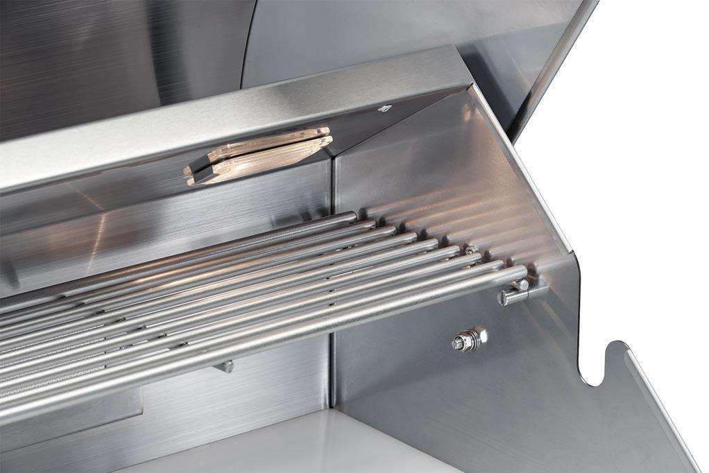 Broilmaster Stainless Steel 42-inch Built in BBQ Grill