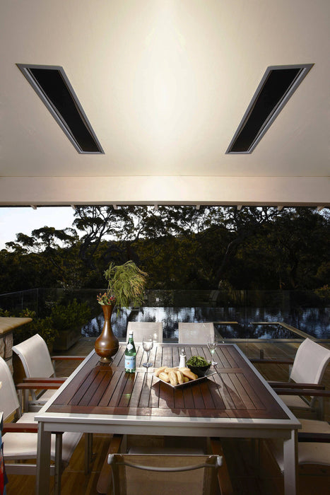 Bromic Platinum Smart Radiant Heat Electric Patio Heater