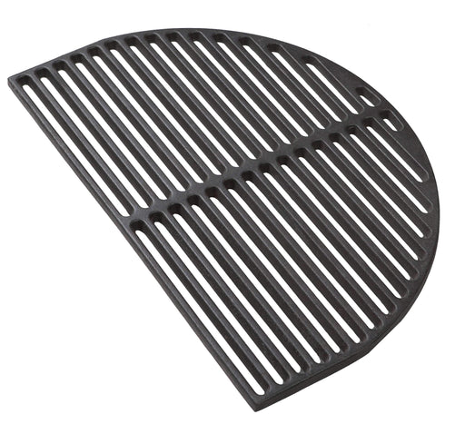 Cast Iron Firebox Dividers, Griddles & Grates - Cast Iron Searing Grate Oval LG 300