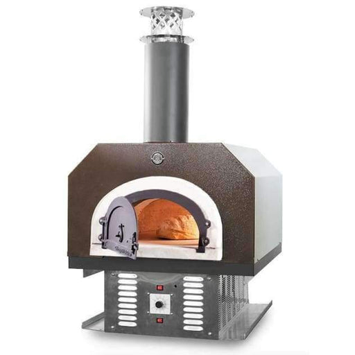 Cbo-750 Hybrid Countertop (Residential) Outdoor Pizza Oven - Copper Vein / Natural Gas (Ng) / Up To 3000 Feet Altitude - Outdoor Pizza Oven