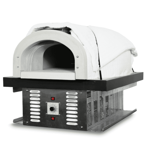 CBO-750 Hybrid DIY Pizza Oven Kit - Chicago Brick Oven