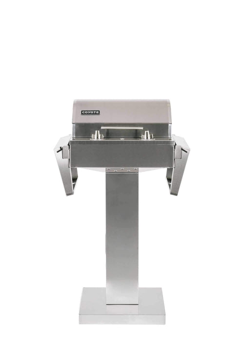 Coyote 120v Single Burner Electric Grill