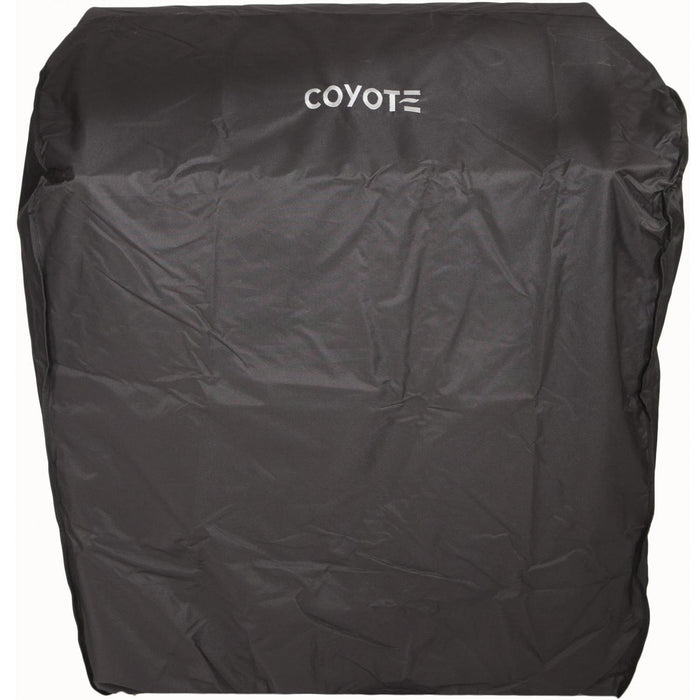 Coyote Cover for CH50 Grill plus Cart - Coyote