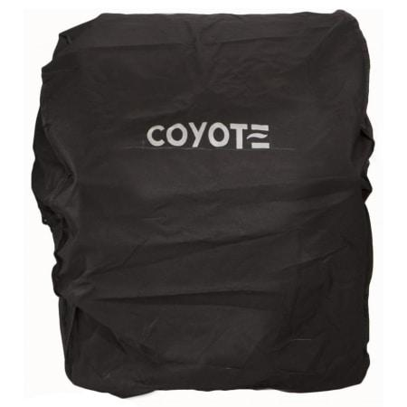 Coyote Cover for CSSB  Single Burner - Coyote