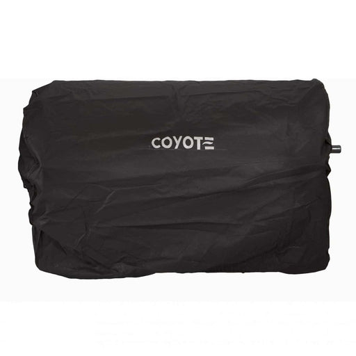 Coyote Cover for Portable Grill - Coyote
