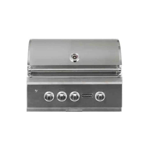 Coyote S Series 30 Inch Grill - Coyote
