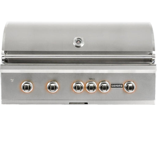 Coyote S Series 42 Inch Grill - Coyote