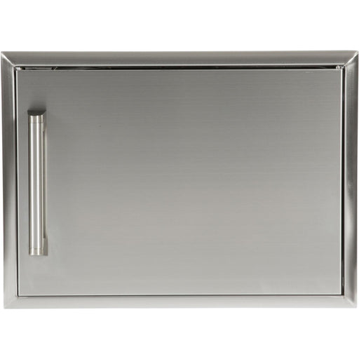 Coyote Single Access Door 14 Inch x 20 Inch - Coyote