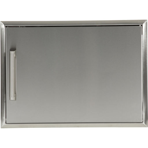 Coyote Single Access Door 17 Inch x 24 Inch - Coyote
