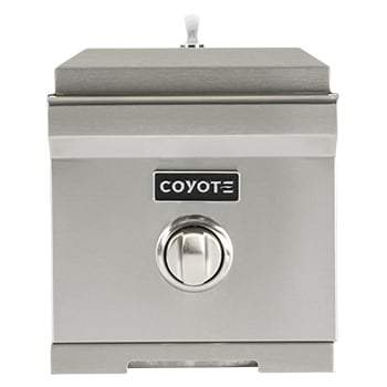Coyote Single Side Burner - Coyote