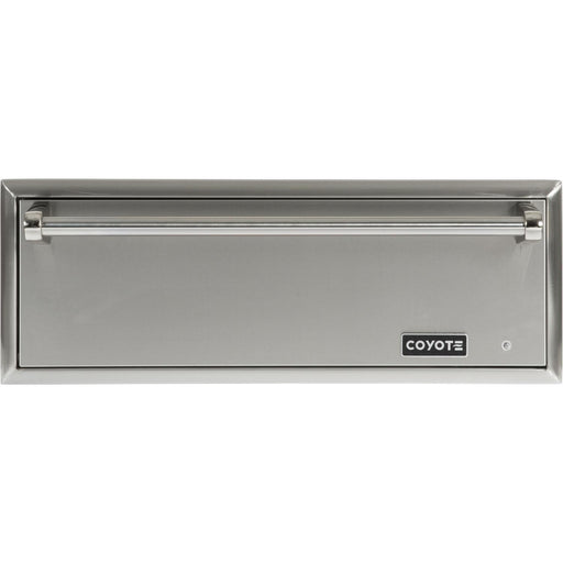 Coyote Warming Drawer - Coyote