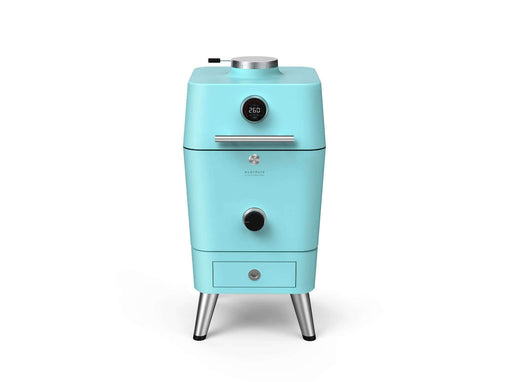 Everdure 4K BBQ Smoker - Mint - Everdure