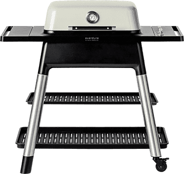 Everdure Grill FORCE 2 Burner Gas Grill (Stone) - Everdure