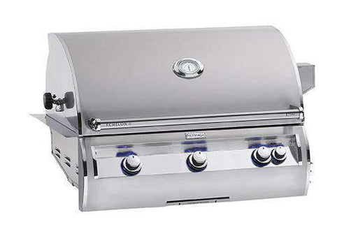 "Fire Magic Echelon Diamond E790i 36"" Built In Grill Analog"