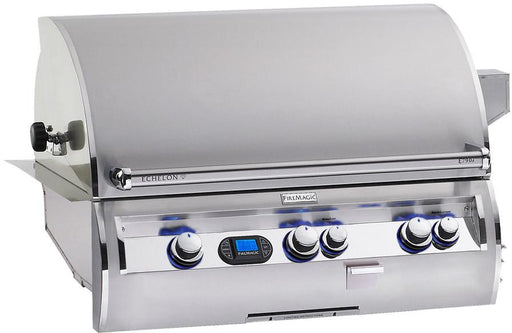 "Fire Magic 36"" Echelon Diamond E790i  Built In Grill - NG - Fire Magic"