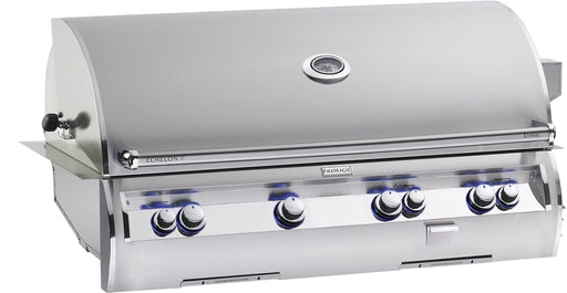 "Fire Magic 48"" Echelon DIAMOND E1060i Built In Grill ANALOG - NG"