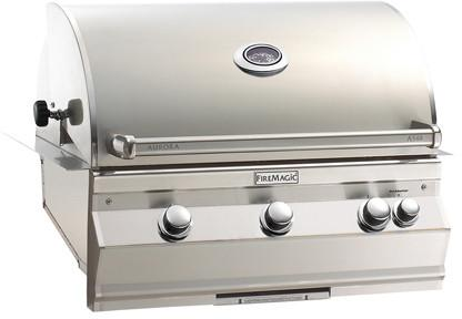Fire Magic Aurora A540I Built-In Grill - Fire Magic