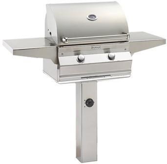 Fire Magic Choice C430S Post Mount Grill