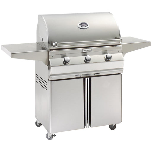 Fire Magic Choice C540S Freestanding Grill