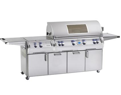 Fire Magic Choice E1060S Freestanding Grill