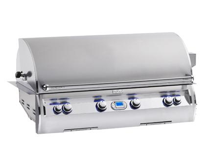 "Fire Magic Echelon DIAMOND E1060i 48"" Built In Grill - NG"