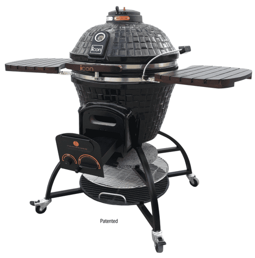 Charcoal Grill - ICON 700 Series Kamado Grill