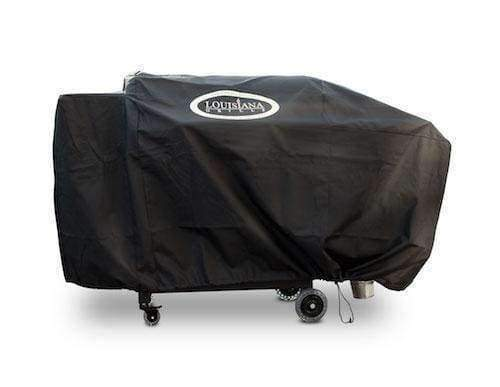 Cover - BBQ COVER, FITS LOUISIANA GRILLS LG1100 / CS680