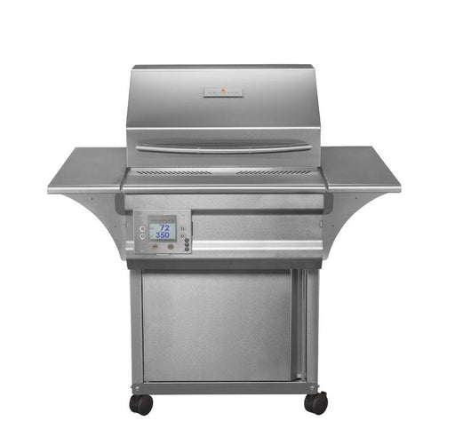 Memphis Advantage Plus 430 SS Pellet Grill With Wifi