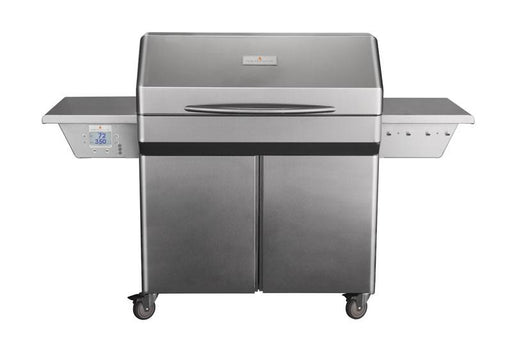 Memphis Elite Cart 304 SS Pellet Grill With Wifi