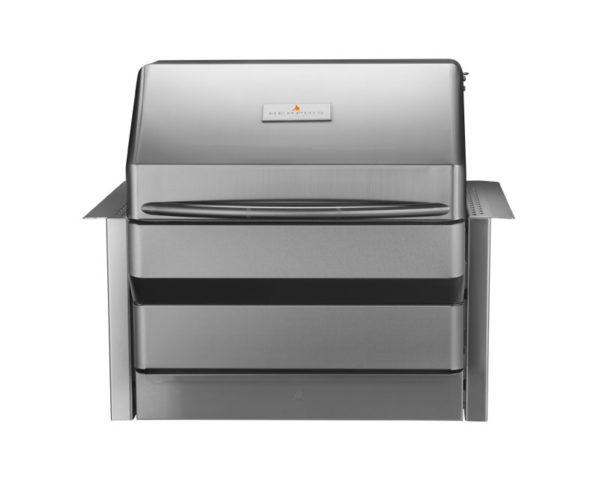 Memphis Pro Built-In 304 SS Pellet Grill With Wifi - Memphis Grills