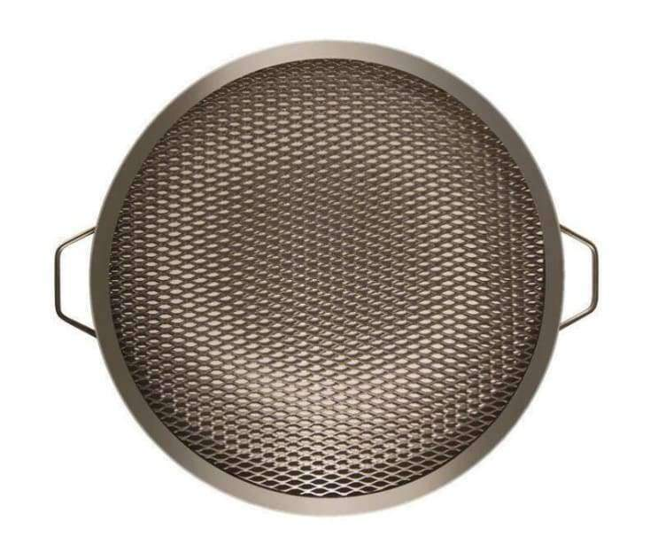 Ohio Flame Stainless Steel Cook Grate - 24 Inch Diameter - Stainless Steel Finish - Accessories