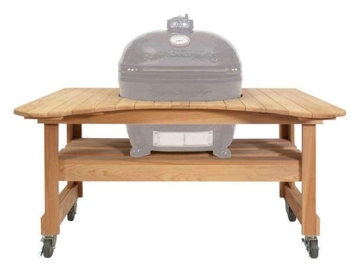 Primo Cypress Table Oval Xl 400 - Grill Tables