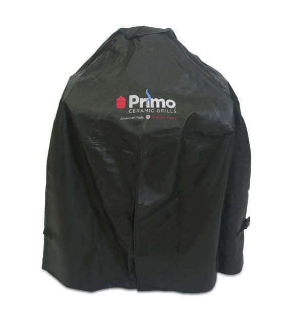 Primo Grill Cover for Primo Oval LG 300 All-In-One and Primo Oval JR 200 All-In-One Grills - Primo
