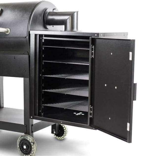 Accessories - Smoke Cabinet Add On For LG700/LG900/LG1100