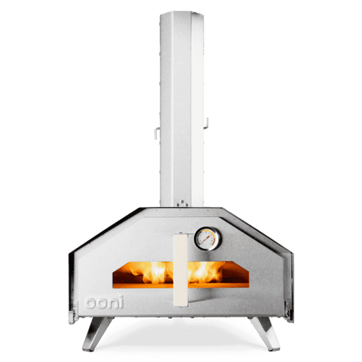 Uuni Pro Portable Wood Fired Outdoor Pizza Oven - Outdoor Pizza Oven