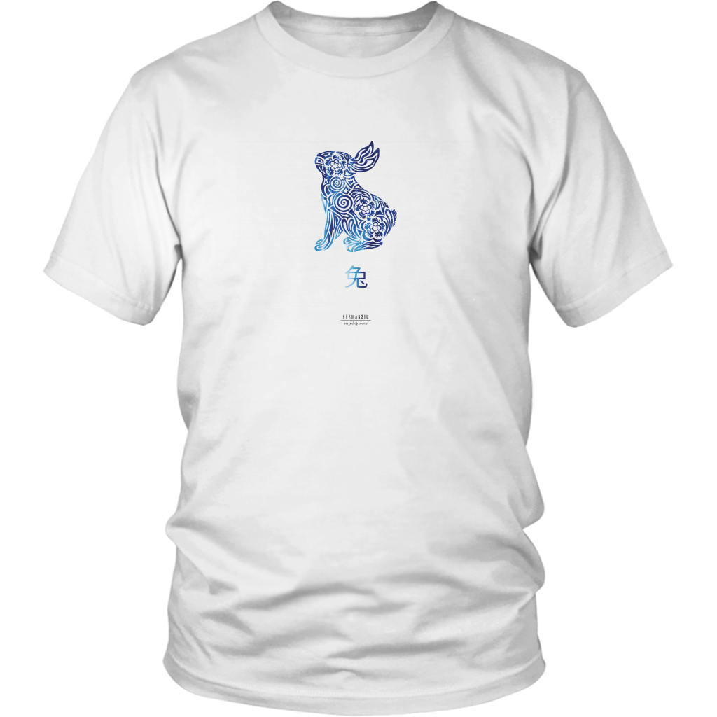 Rabbit Zodiac T-Shirt
